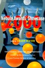 cover of Nebula Awards Showcase 2000, editor Gregory Benford
