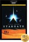 cover of Stargate (Special Edition)