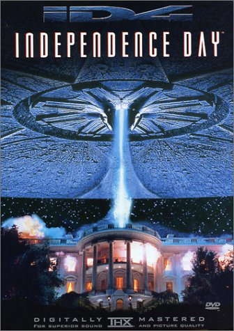 cover of Independence Day (1996)